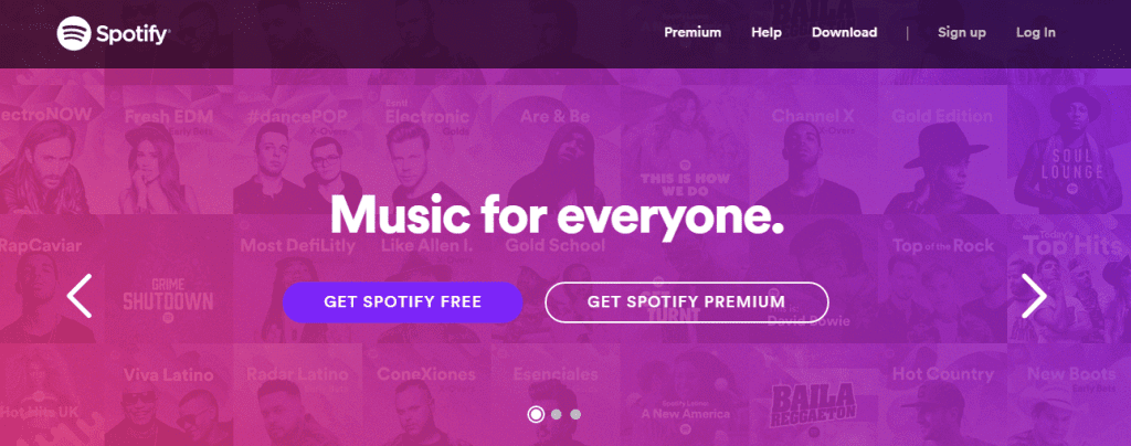 Spotify in Myanmar, How to use Spotify in Myanmar?