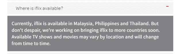 iflix, iflix now available in Myanmar