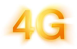 Auction Bid Myanmar 4G LTE