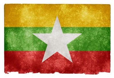 Myanmar Yangon Internet ISP FTTH Fttx Fiber Broadband Internet MPT Post Telecom Mobile 3G 4G LTE 4G+ MIMO
