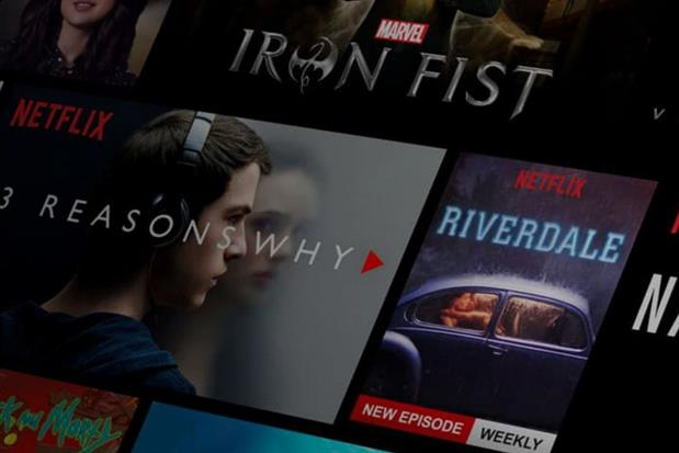 Netflix Streaming Internet Myanmar