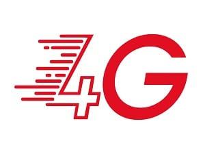 Ooredoo 4G Myanmar LTE