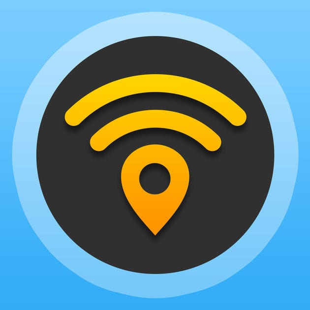 Yangon WiFi Map in your pocket