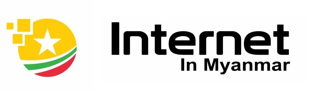 internet myanmar broadband mobile 4g lte ftth yangon
