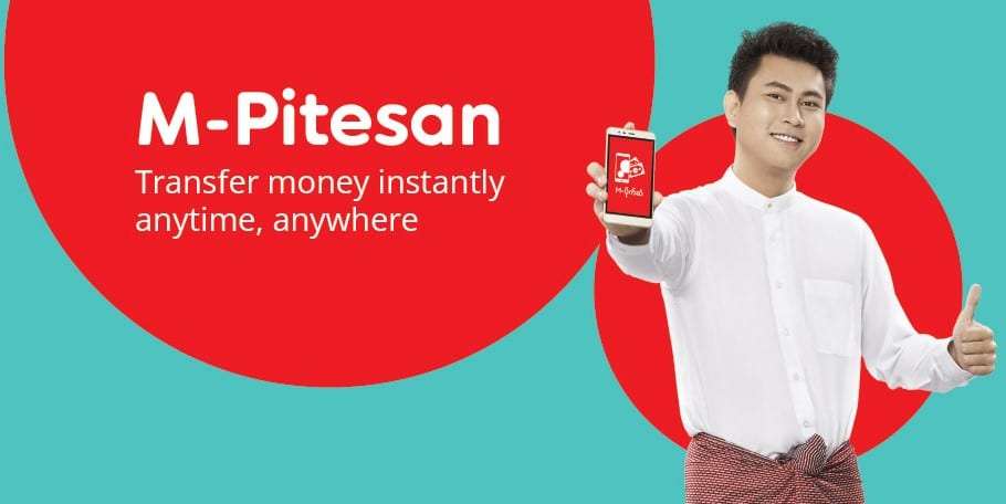 Ooredoo with M-Pitesan is going after Wave Money