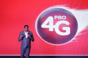 Ooredoo to launch 4G Pro in Myanmar