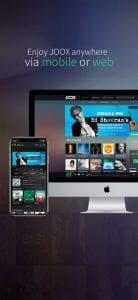 Telenor Myanmar offers music streaming with Joox
