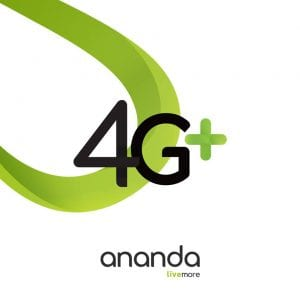 Ananda launches 4G+ Internet service in Myanmar