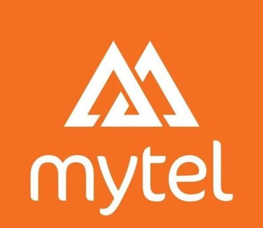 Mytel logo internet in myanmar broadband in myanmar ftth wireless fttb yangon 4G fiber internet bandwidth speed mobile operator 3G 2G LTE