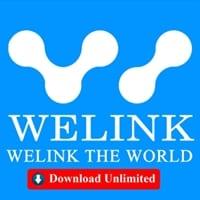 welink logo internet in myanmar broadband in myanmar ftth wireless fttb yangon 4G fiber internet bandwidth speed