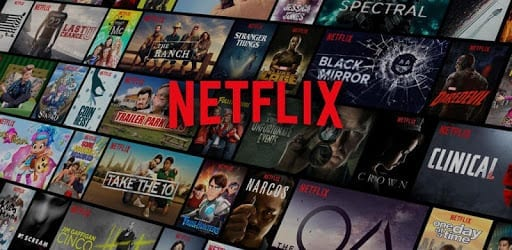 Netflix Internet In Myanmar Streaming