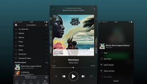 ကမၻာေက်ာ္ Spotify ကိုျမန္မာႏိုင္ငံမွာ ဘယ္လိုသံုးၾကမလဲ?