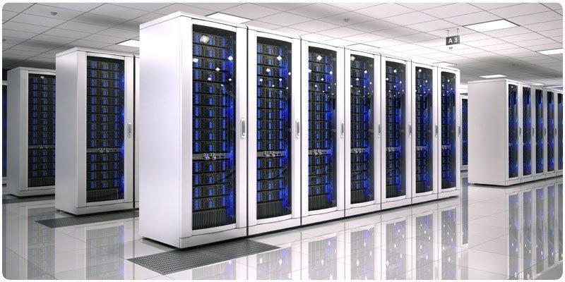 Datacenter Web Hosting Dedicated Internet Myanmar Yangon Cloud
