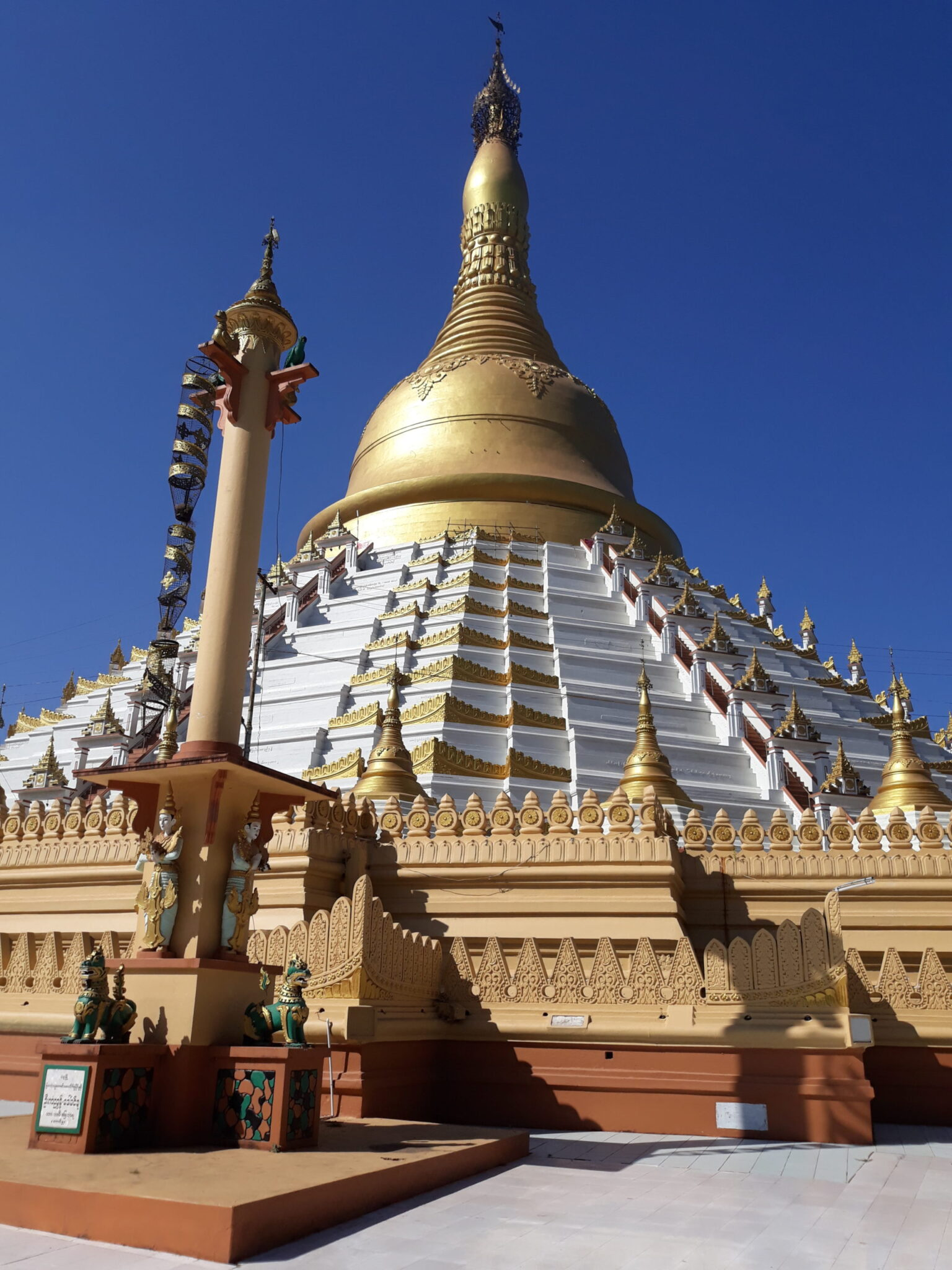 , 7 Best Day Trips From Yangon