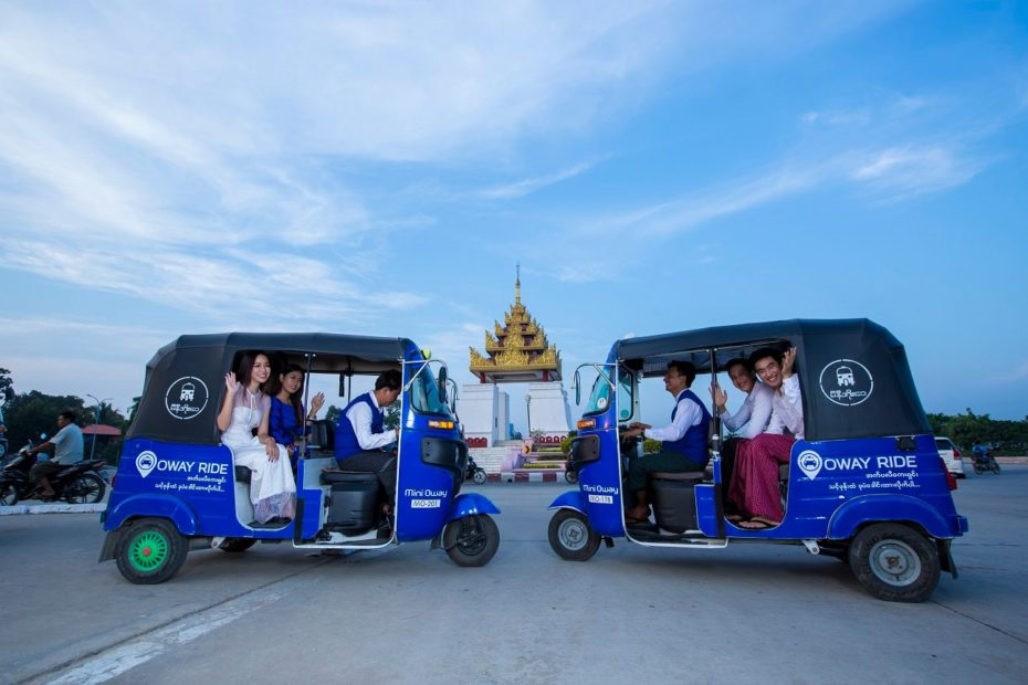Trip Myanmar Tourist Travel Digital Services Booking Taxi
