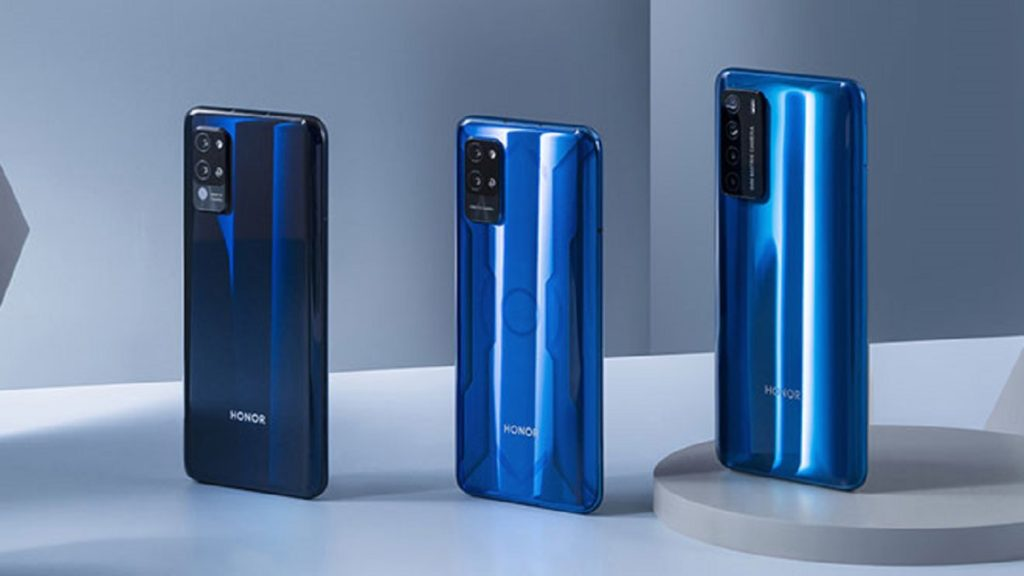 Honor Play 4, Honor Play 4 Pro: the smartphone that takes your temperature