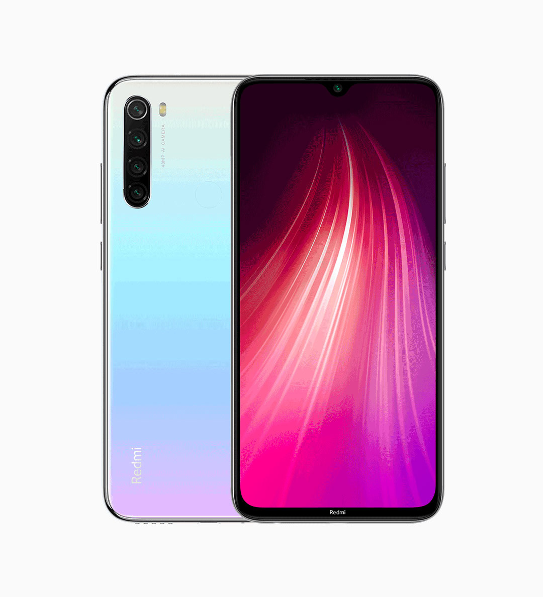Redmi Note 8 Series Sales Cross 30 Million Mark Worldwide